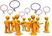 Forum Marketing - James Harkin